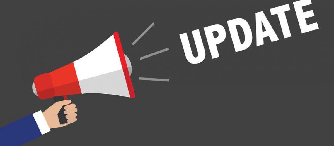 NASP-update